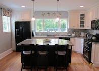 Kitchen renovation/addition