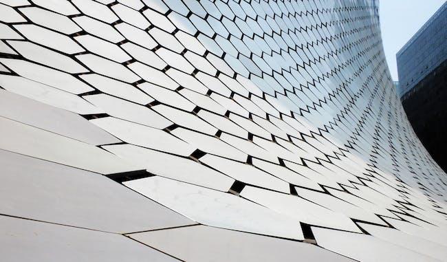 Soumaya Museum in Mexico City by FR-EE / Fernando Romero Enterprise
