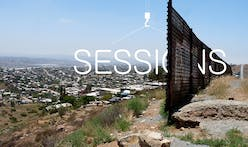 Trans-Border Patrolling; A conversation about Tijuana with René Peralta and Orhan Ayyüce