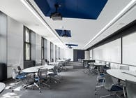 University of Pennslyvania SEAS Forman Active Learning Classroom