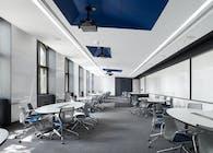 University of Pennslyvania SEAS Forman Active Learning Classroom