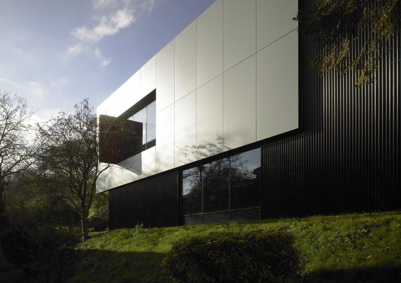 Performing Arts Studios University Of Winchester Design