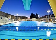 WHITTIER COLLEGE LILLIAN SLADE AQUATIC CENTER