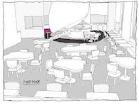 Club and Lounge UME