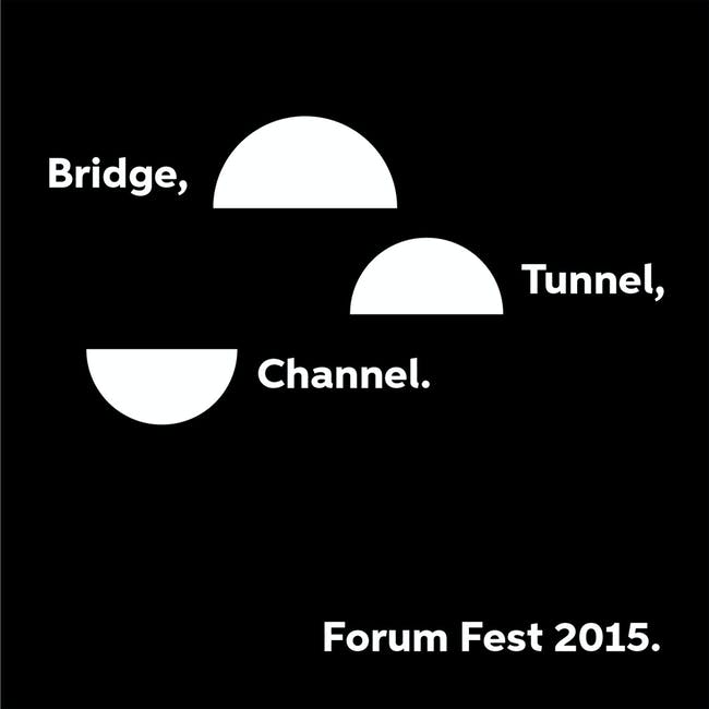 Say farewell to the L.A. River's Sixth St. Viaduct at ForumFest 2015, Oct. 25