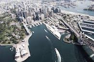 Sydney Overseas Passenger Terminal