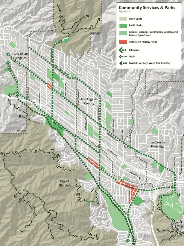 Community Services and Parks Plan