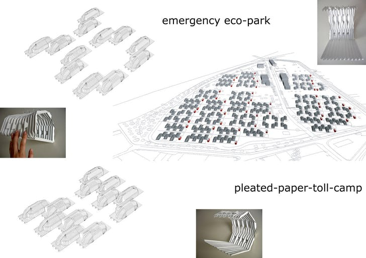 emergency eco park