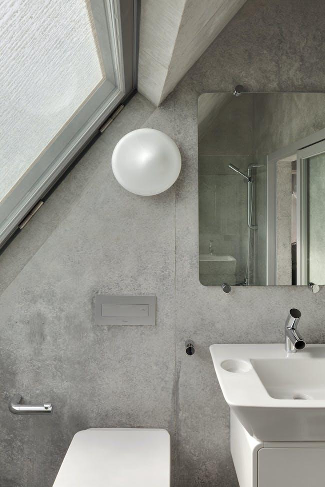 © Jan Bitter, courtesy of Wiel Arets Architects (WAA)