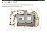 Skilled Nursing Facility Addition/Renovation
