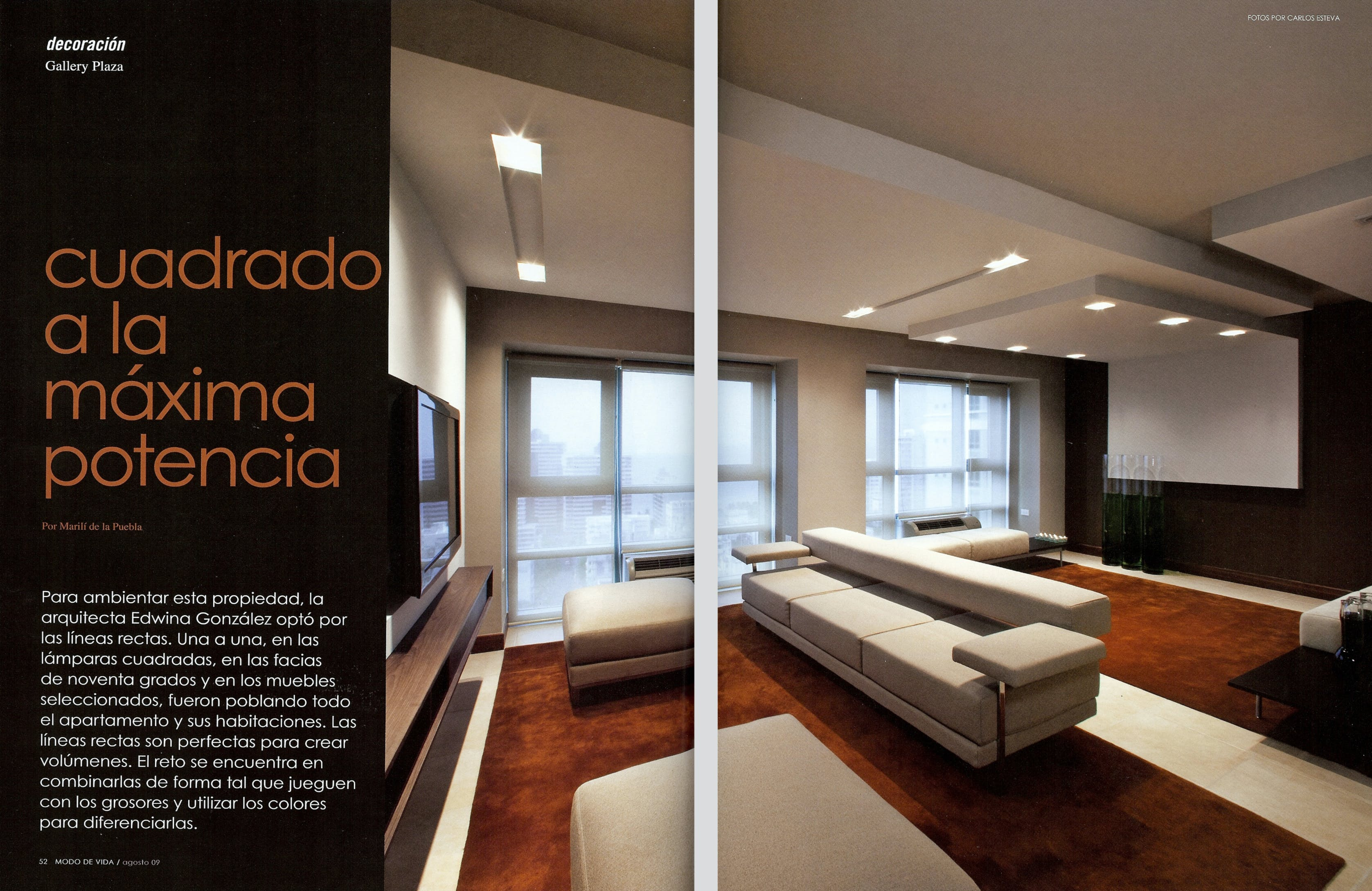 Residential Comercial And Corporate Edwina Gonz Lez Archinect # Muebles Maximar