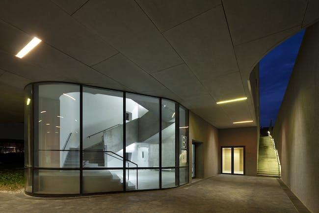 Exterior. Photo © Xia Zhi