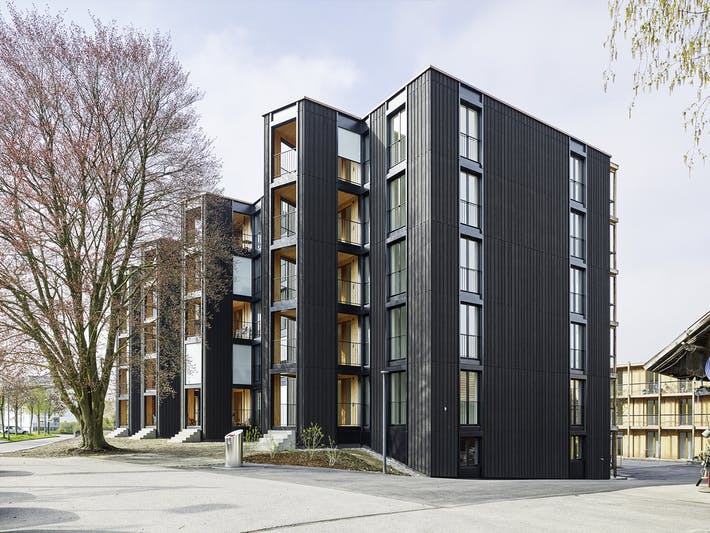 New European architecture recognized with \'best architects 19\' awards