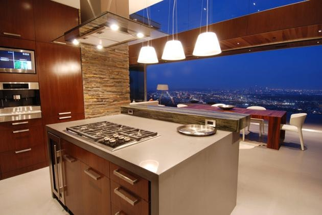 Beautiful Grand View House By Angelo Cassiello And Luis Ortega Design Studio |  Gallery | Archinect Nice Design