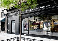 Bumble & bumble Uptown Salon Renovation - New York, NY