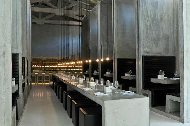 The Americas (International): Workshop Kitchen & Bar (United States) by SOMA