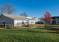 Chapin School New Lower School Addition