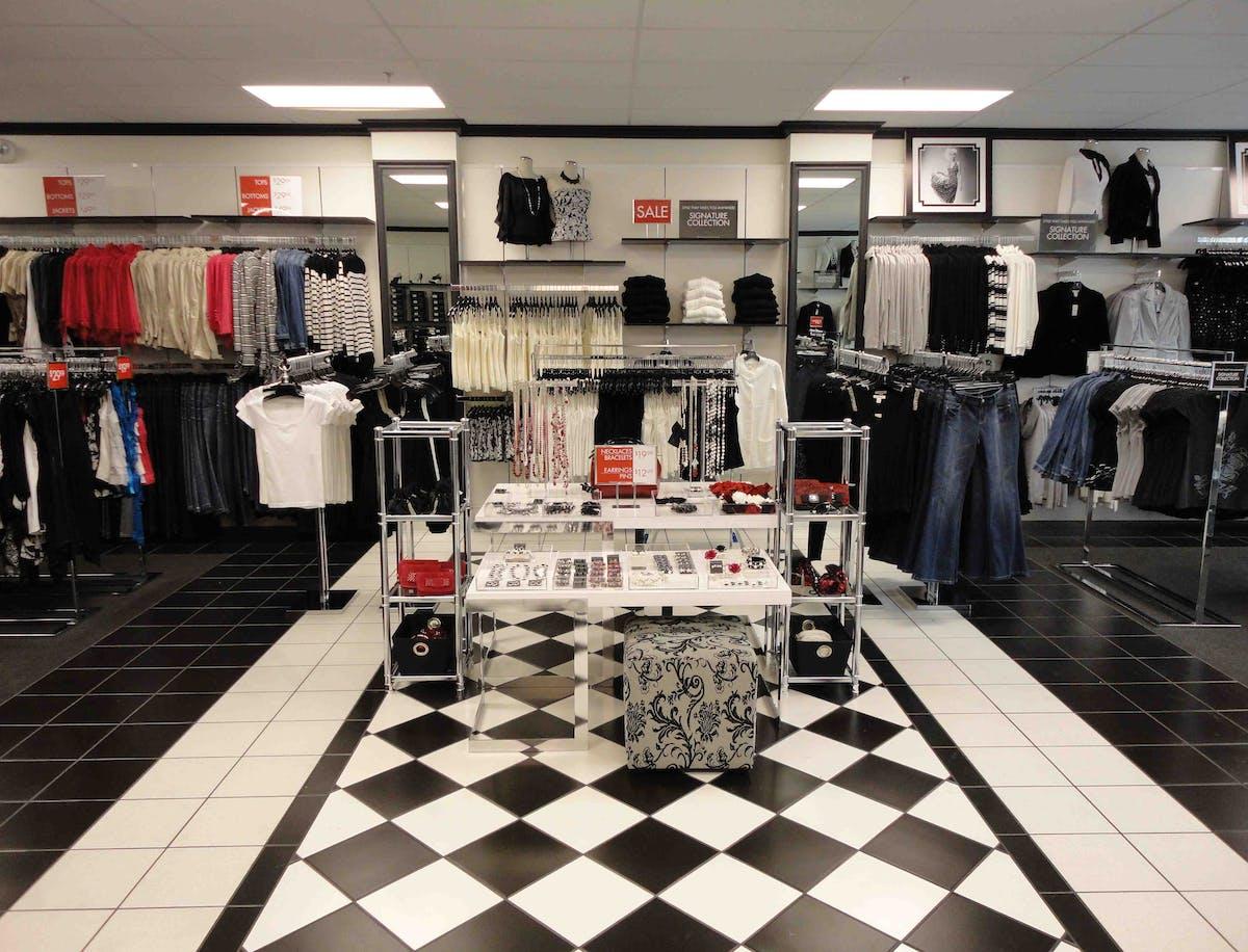White House   Black Market Outlet Stores   Natalie Shear ...