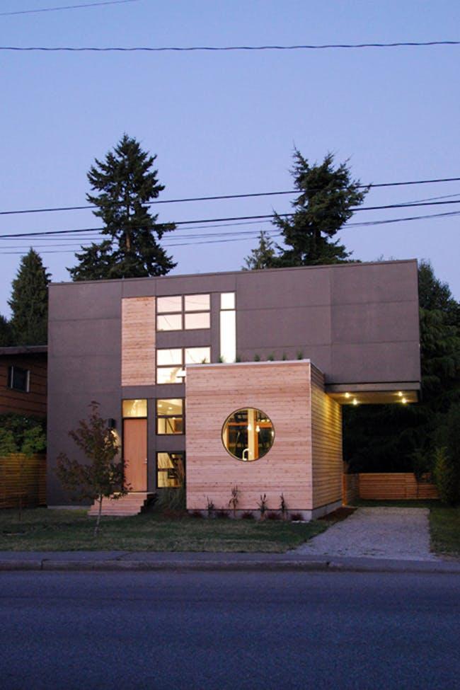 Greenwood House by Malboeuf Bowie via Tiffany Bowie