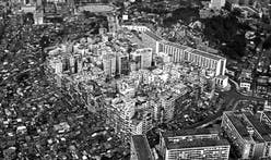 WSJ's beautifully crafted story of the Kowloon Walled City