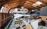 The 2020 recipients of the AIA Interior Architecture Awards