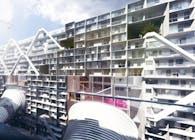 Field Conditions 2030 | Tall Urban Density