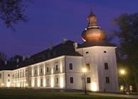 castle Oponice