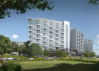 Pooks Hill Luxury Apartment Towers