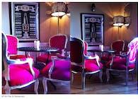 MYAH Restaurant