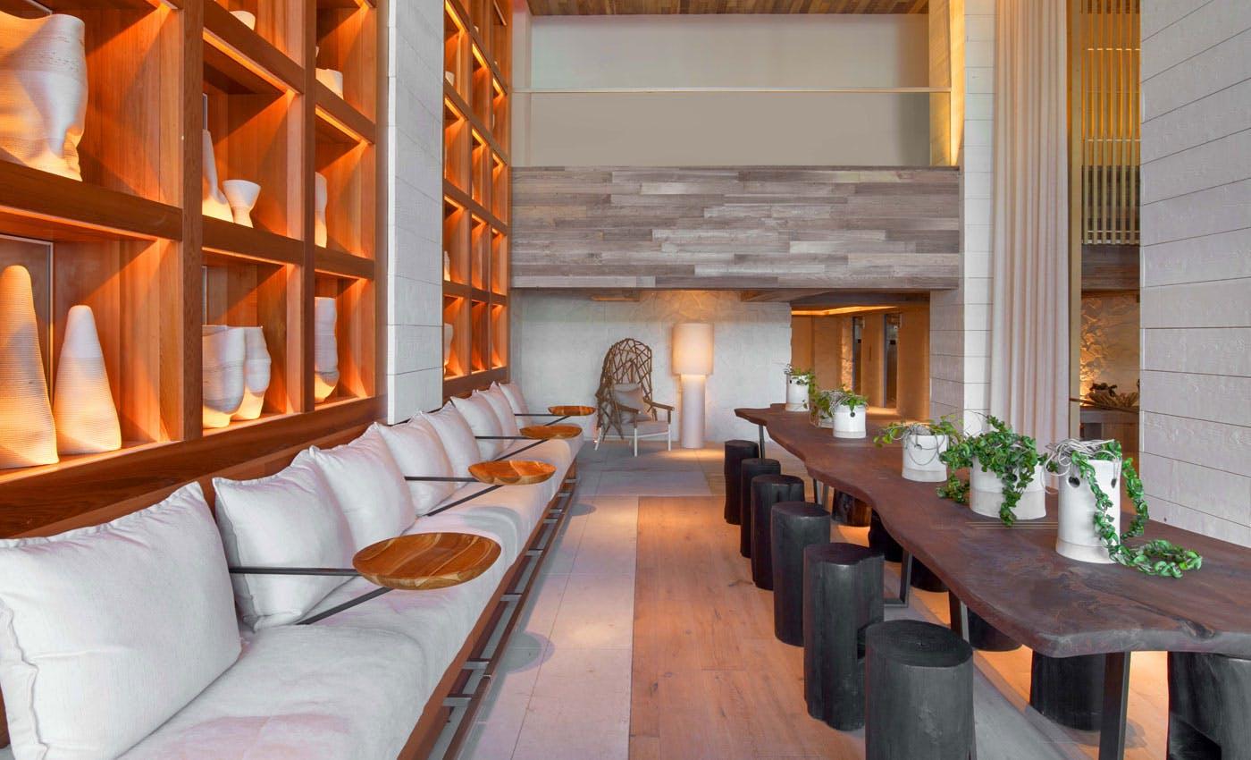 1 Hotel South Beach Meyer Davis Studio Archinect