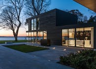 Lake Minnetonka Retreat Home
