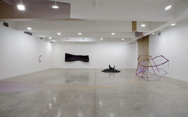 Copyright Tanya Bonakdar Gallery