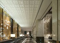 Fuzhou Kempinski Hotel by YANG & ASSOCIATES GROUP