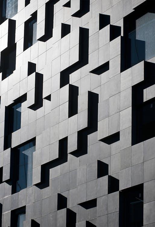 DNB Headquarters - The C-building in Oslo, Norway by Dark Arkitekter; Photo: Jiri Havran/DNB/Dark Arkitekter