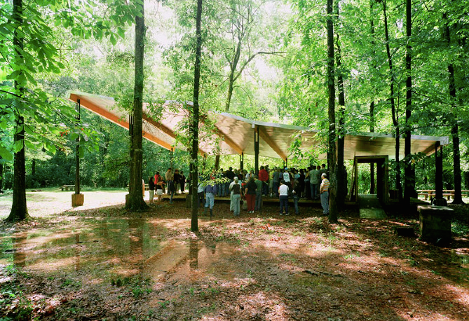 Twins Auto Mall >> Design Manifestos: Jennifer Bonner of MALL | Blogs | Archinect