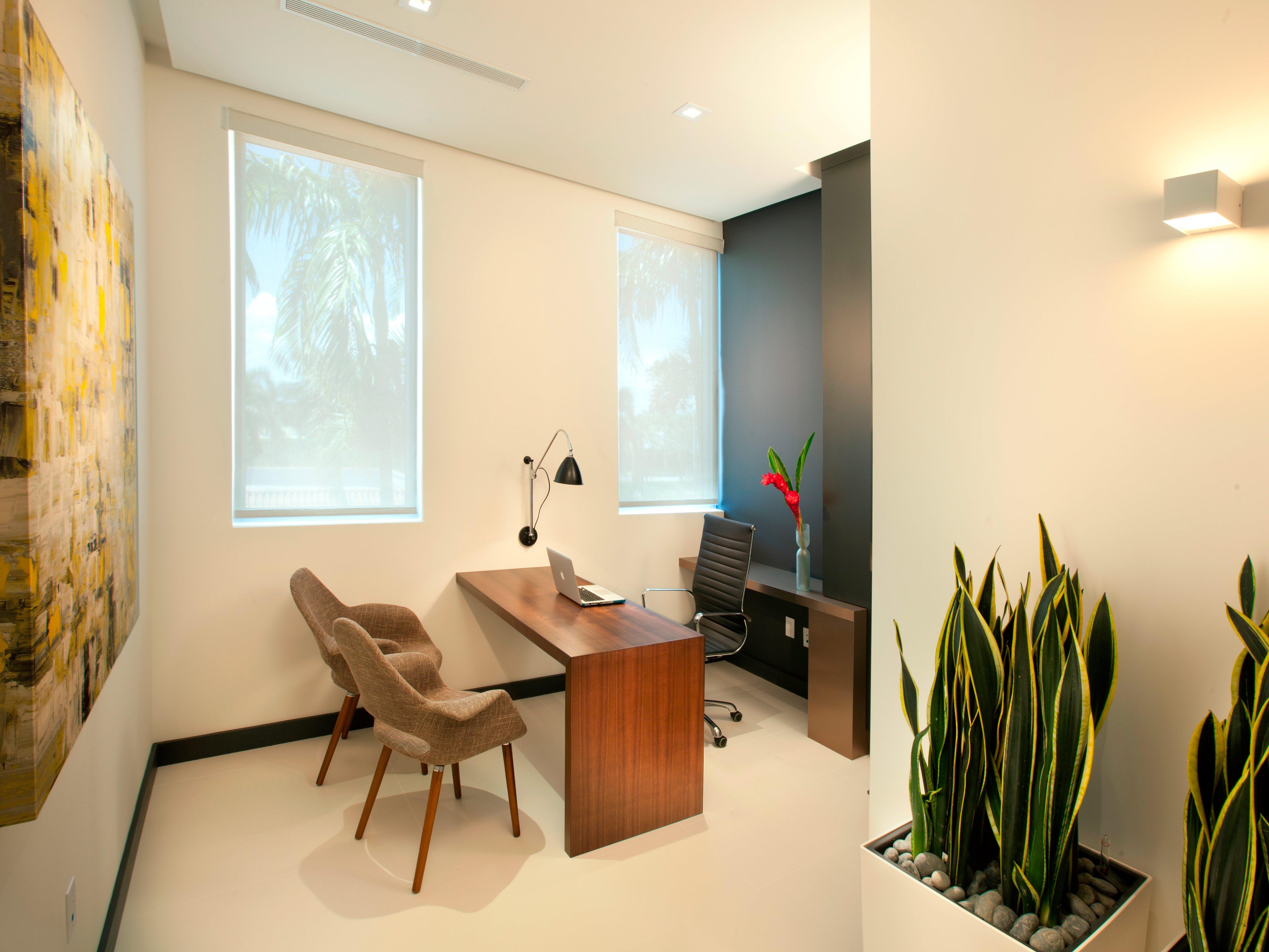 Interior Design Firms Miami Florida