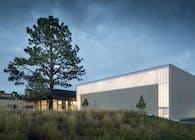 Kent Denver School Gymnasium