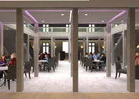 Architectural 3d Interior Modeling