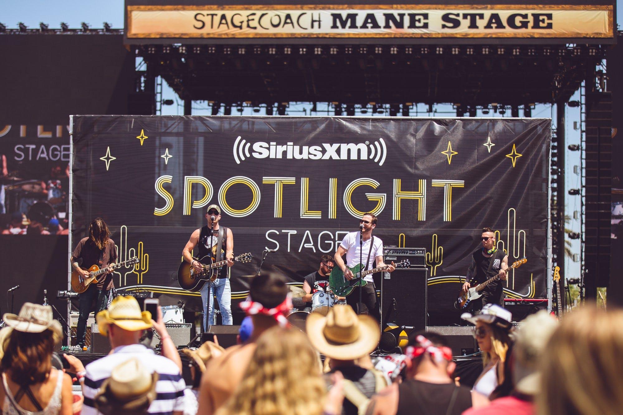 Stagecoach Music Festival 2018 | Alex Dahm | Archinect