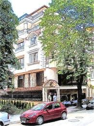 Residential building, Sofia, Bulgaria