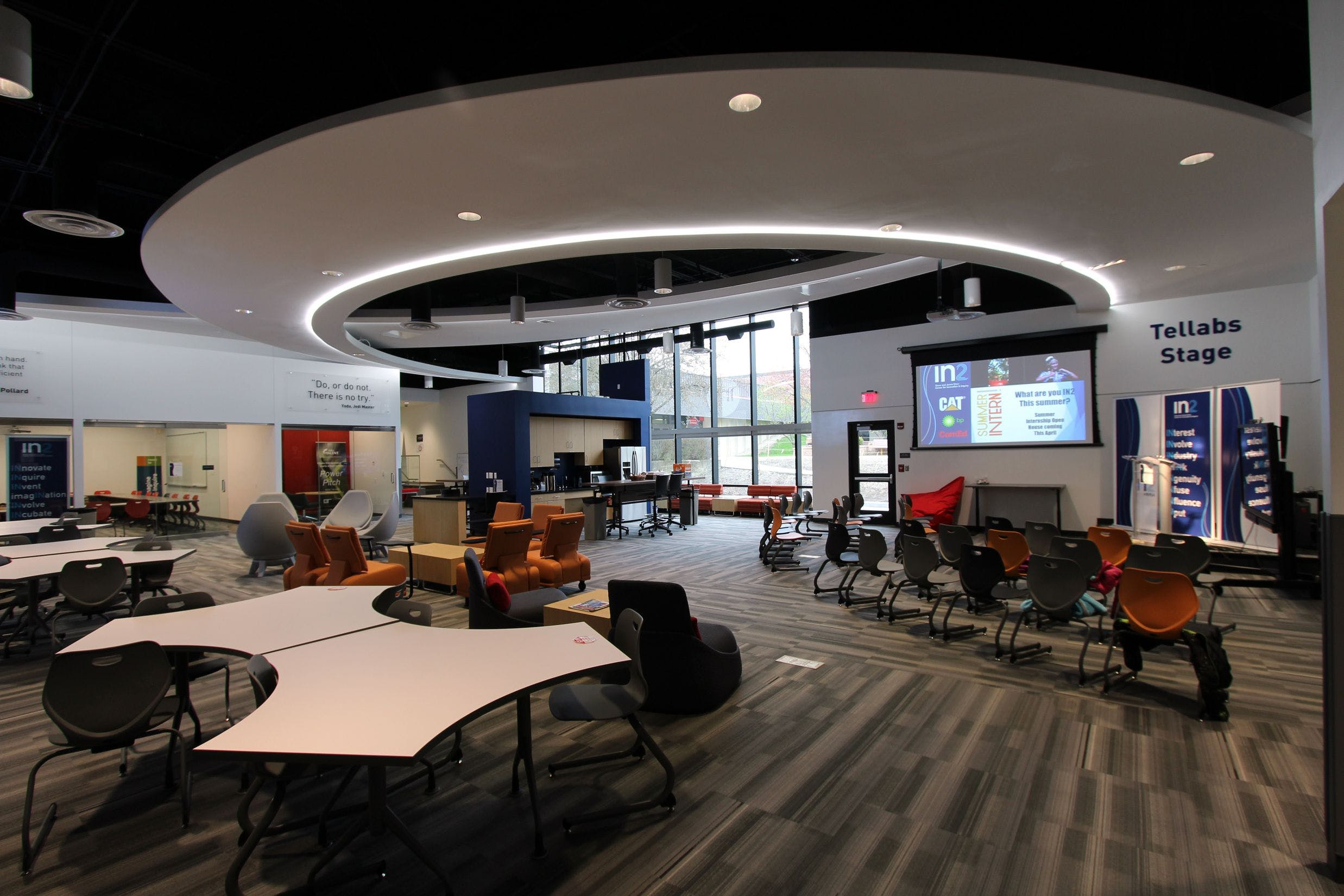 In2 the new steve and jamie chen center for innovation for Innovation consulting firms chicago