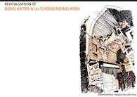 Revitalization of Boro Katra & Its Surrowing Area, Old Dhaka, BD.