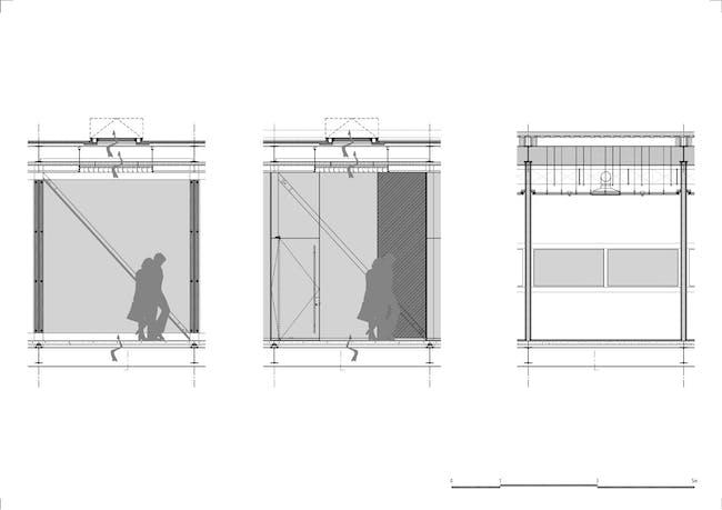 First Floors Details, courtesy of Jorge Mealha
