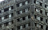 Four out of five Grenfell Tower families still need permanent housing, according to local support group