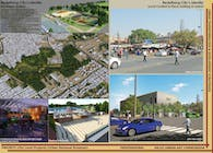 Strategic Urban Development Framework for the City