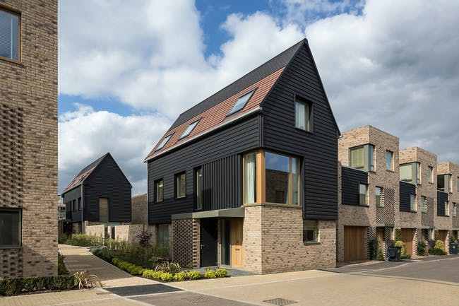 Housing Architect of the Year nominee: Proctor and Matthews. Photo Courtesy of Architect of the Year Awards
