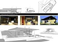 VT Lake House