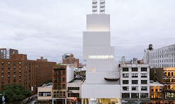 New Museum taps Rem Koolhaas' OMA to design next phase of Bowery expansion
