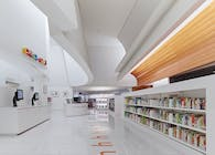 Beverly Hill's Children's Library