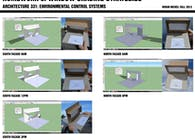 Fall 2013 Environmental Control Systems Arch 331